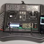 Futaba FC-18 Remote