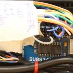 BU0836A USB Interface
