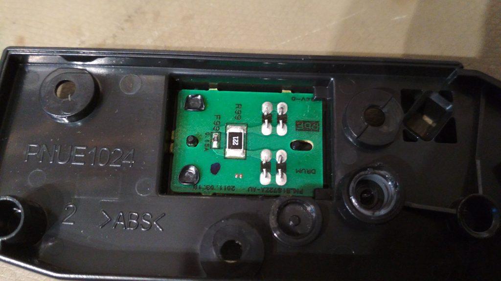 printer cartridge pcb